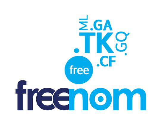 pengalaman menggunakan freenom