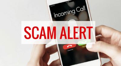 Scam Panggilan Telefon Di Malaysia
