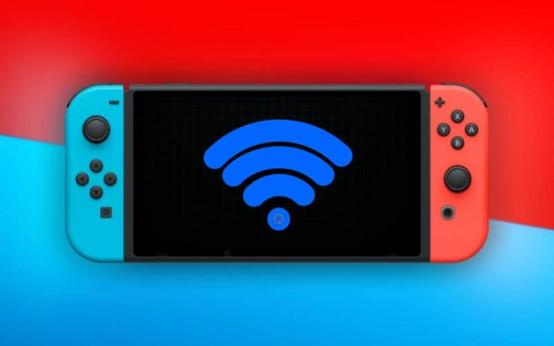 Masalah Nintendo Switch Wifi 5GHz