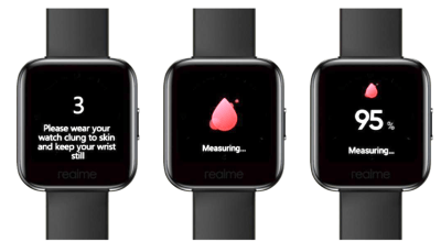 Apa Itu SPO2 Pada Smart Watch