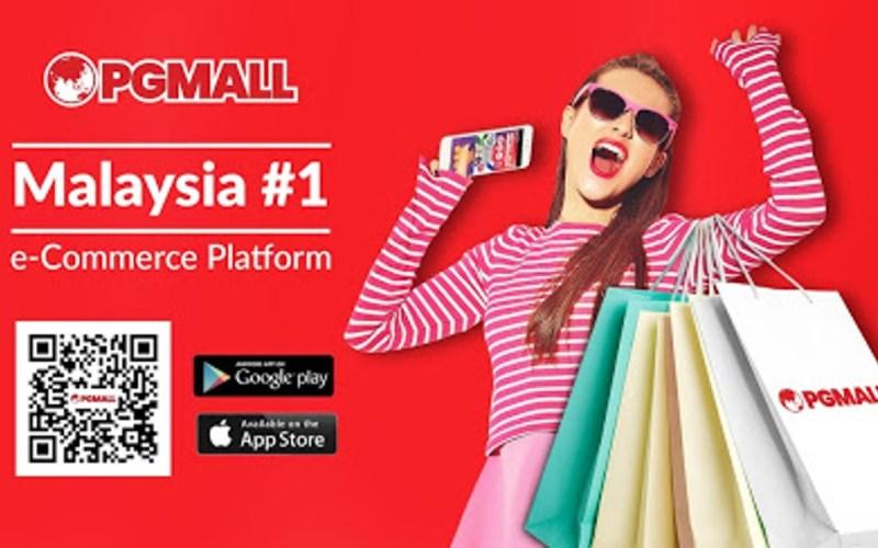 Kempen PG Mall 916 & Beli Barangan Malaysia