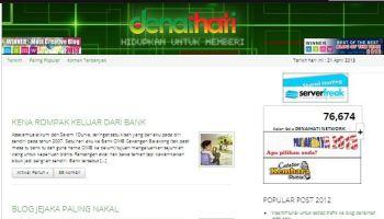 Blog Denaihati