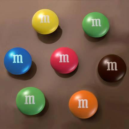m&m's 3