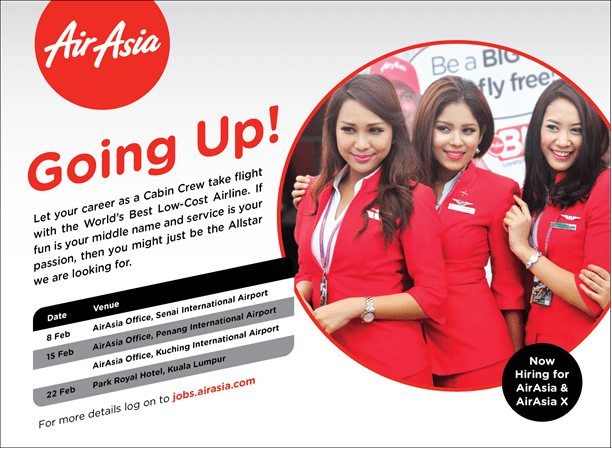 airasia interview