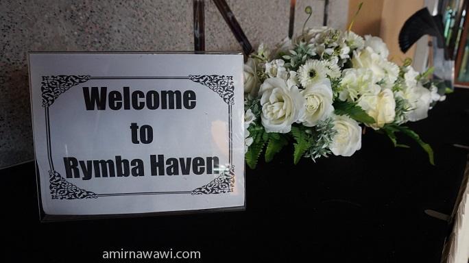 Rymba Haven