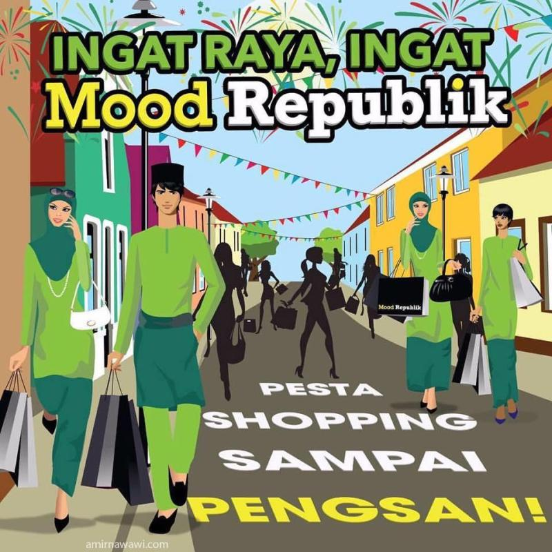 mood republik