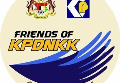 Friends of KPDNKK, Daftarlah Sebagai Ahli Untuk Manfaat dan Kebaikan