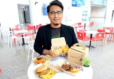 Sajian Enak Anggun Chef di MITEC Jalan Duta