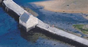 Read more about the article Le patrimoine bâti maritime côtier !