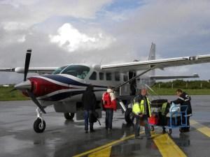 Read more about the article Liaison aérienne Vannes vers Belle-Île en Mer