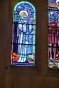 (11) Eglise Les Molières Essonne 91 - La Vierge