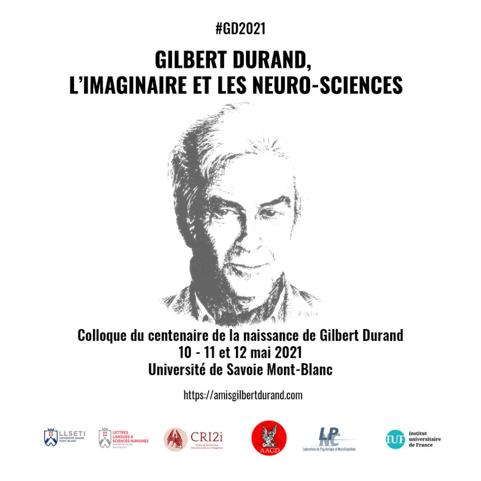 Gilbert Durand, l'imaginaire et les neurosciences