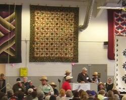 amish auctions