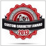 Award Winning: Best Houston Cabinets