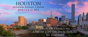 Build Expo – June 11-12