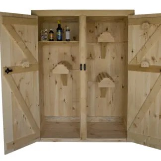 saddle cabinets amish country products