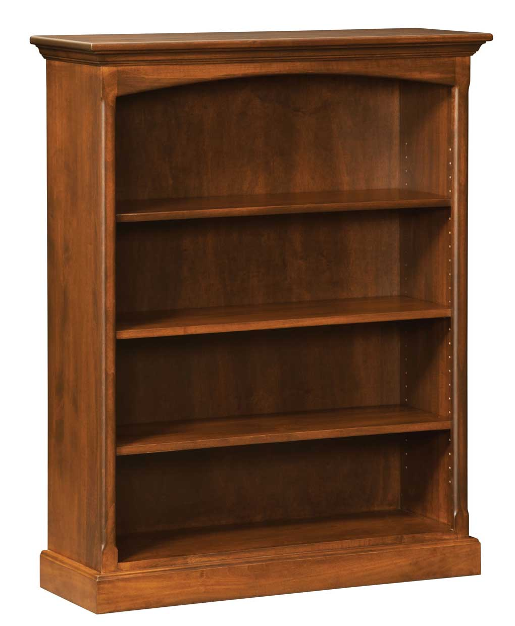 Traditional Bookcase Amish Direct Furniture