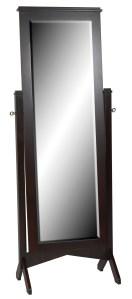 Byler's Furniture HS_115 Standing Mirror