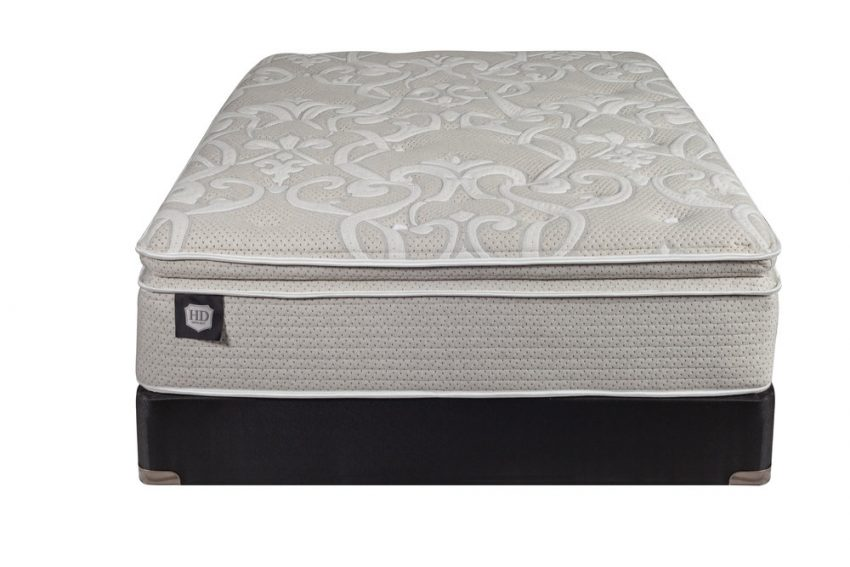 "Paramount HD Super Duty ""Virtue"" Mattress Set"