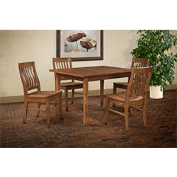 TrailWay Dining