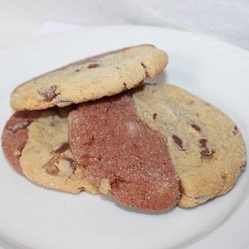 Holstein Cookies