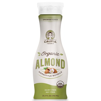 califia almond