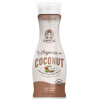 califia coconut