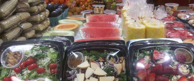Fresh Market Friday Specials