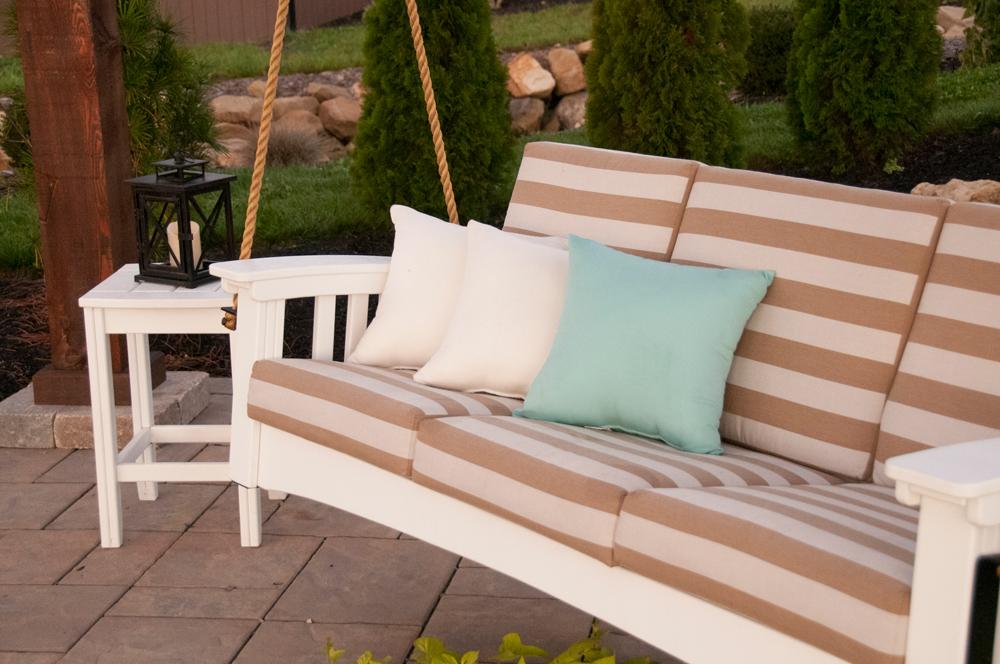 Sofa Swing SwingSideProfile Low