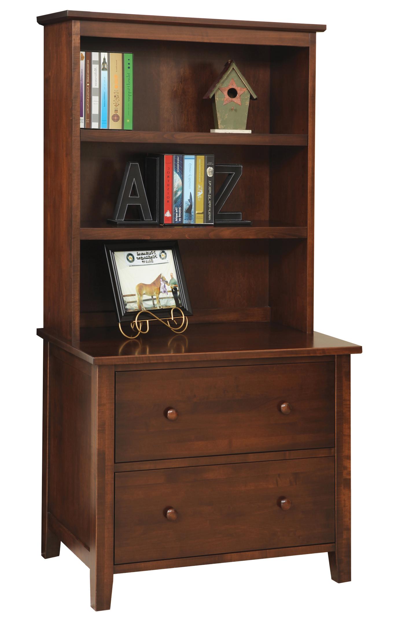 Manhattan Collection Amish Oak Warehouse