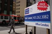 Calgary Office Market 20160413