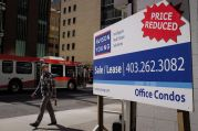 Calgary Office Market 20160413