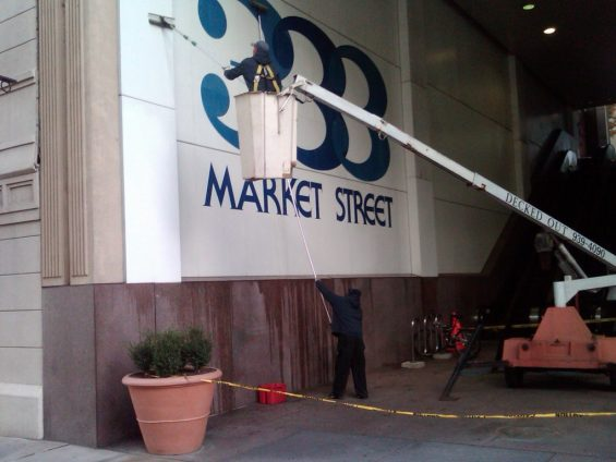 Sign Repair and Restoration Services in Frederick MD