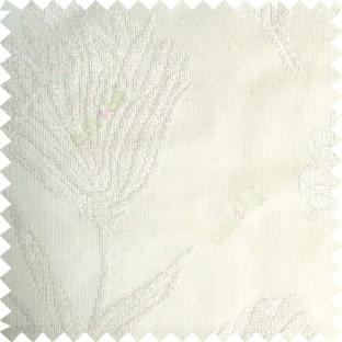 transparent net background sheer curtain