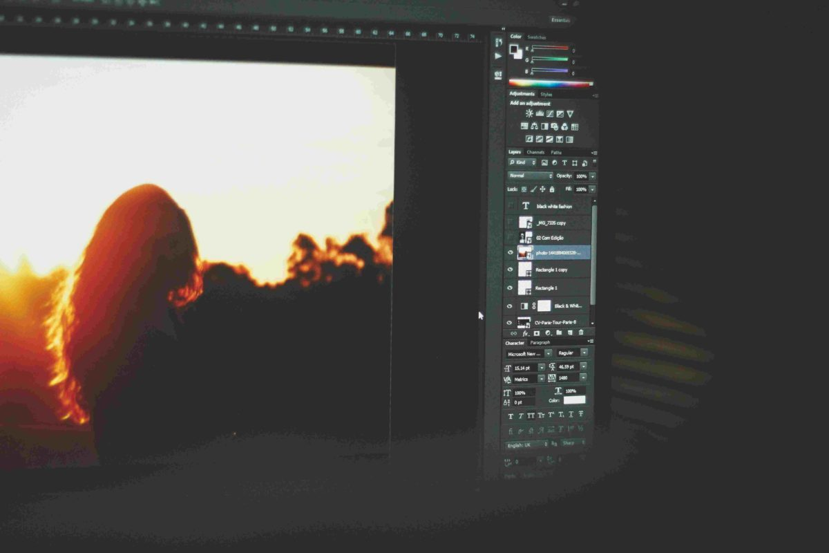 Video Transitions – How to use them in Video Editing