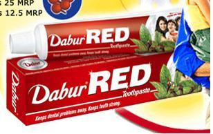 dabur-red