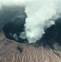 Mount Bromo, East Java, Indonesia