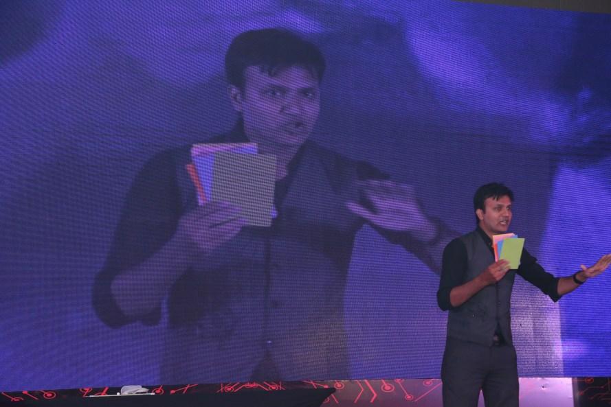 Amit Kalantri