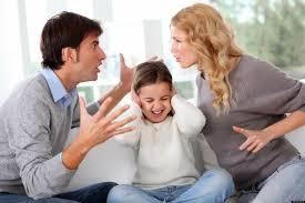 Divorced parents - blog 8