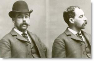 Happy? Birthday Herman Webster Mudgett, America's first