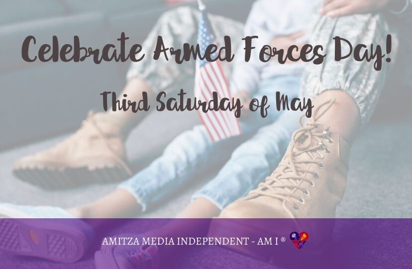 Ways to Celebrate Armed Forces Day