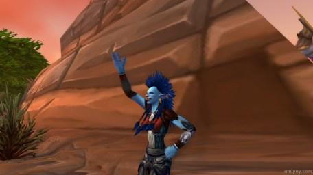 Troll Female Dance