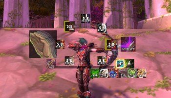 WeakAuras 2: Exports for All Classes and Engineers – Battle for