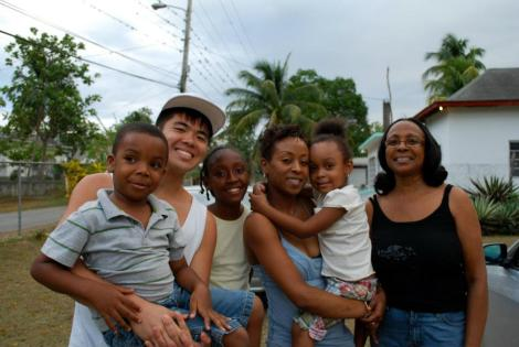 Image result for socializing in jamaica