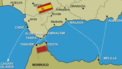 Photo of الهجرة الى اسبانيا : تعرف على الطرق الممكنة للوصول الى اسبانيا عن طريق المغرب ومخاطرها