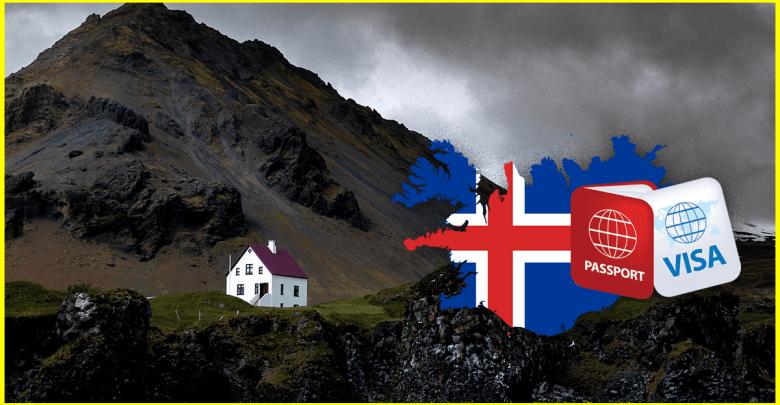 Photo of الهجرة الى ايسلندا من خلال الحصول على فيزا سياحية خطوة بخطوة