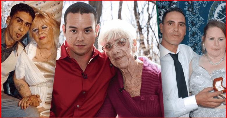 Photo of الزواج من عجوز أوروبية .. من المستغِل ومن المستغَل ؟ ومن هو الرابح الأكبر في هذا المشروع