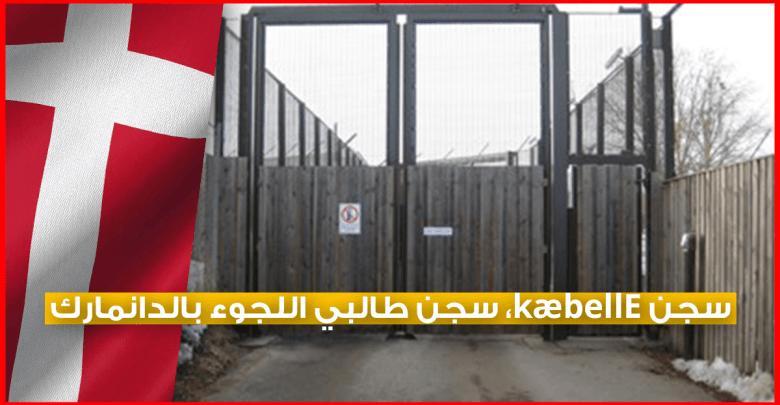 Photo of ماذا تعرف عن سجن Ellebæk الذي يوضع فيه المهاجر السري الذي رُفض طلب لجوئه في الدنمارك؟