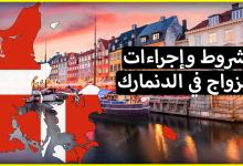 Photo of لكل من يريد الزواج في الدنمارك تعرف على الشروط وعلى الوثائق الواجب توفرها