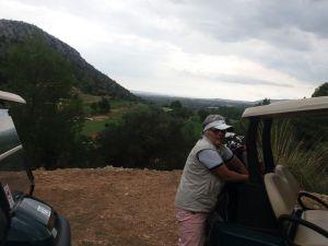 Golf Son Terme